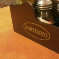 Photo taken at Portenho by Everton T. on 9/29/2012