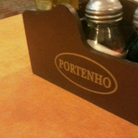 Photo taken at Portenho by Everton T. on 10/20/2012