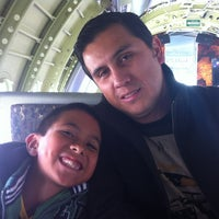 Photo taken at Heineken Flight Experience San Miguel by Didi G. on 12/31/2012