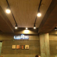 Photo taken at Caffé bene by SoA on 7/25/2013