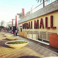 รูปภาพถ่ายที่ The Dubai Mall โดย Vikashini S. เมื่อ 6/27/2013