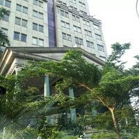 Photo taken at Menara Saidah by Vittorio H. on 12/9/2012