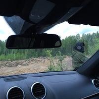 Photo taken at место из фильма ужасов by Гарик🐻 А. on 6/4/2015