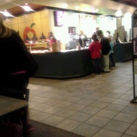 Photo taken at Mazzios by Jeffrey H. on 11/5/2012