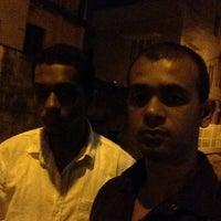 Photo taken at Chullickal by Yasir on 10/17/2013