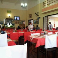 Foto tirada no(a) Restaurante Sanko Grand Hotel por Marcelo R. em 10/13/2012