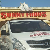 Photo taken at Sunny Foods by Tyronne M. on 8/18/2016