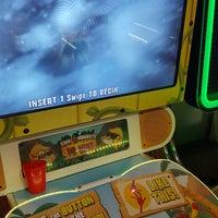 Photo taken at Luna Arcade by Tyronne M. on 7/5/2017