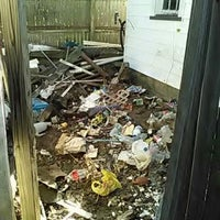 Photo taken at 911 House Clean-Outs, LLC by Catherine D. on 12/9/2016