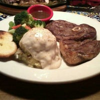 Photo taken at Chili's Grill & Bar Restaurant by Najlaa N. on 3/16/2013