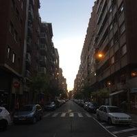 Photo taken at Logroño by Pedro C. on 7/5/2017