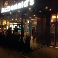 Foto tomada en McDonald's por Pedro C. el 11/30/2015