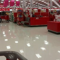 Photo taken at Target by Laura W. on 2/14/2017