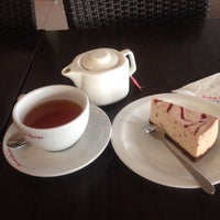 Photo taken at Secret Recipe by Aida H. on 9/15/2016