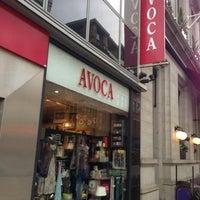 Photo taken at Avoca by John 👀 on 11/15/2012
