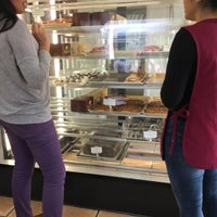 Photo taken at Hans & Harry Bakery by Thanh Thanh T. on 1/7/2017