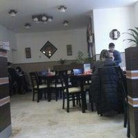 Photo taken at Mei Xin Restaurace by Robert S. on 12/18/2012