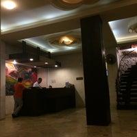 Photo taken at Fourteen Roses Hotel by Azni I. on 9/10/2015
