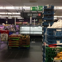 Photo taken at Carrefour hypermarkt by Alexandra D. on 6/22/2013
