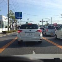 Photo taken at Otogawa Station (NH12) by Entotuya I. on 5/3/2014