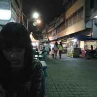 Photo taken at Kampoeng Semawis by Amalia H. on 3/1/2013