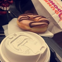 Photo taken at Dunkin Donuts by عبيد ا. on 5/5/2017