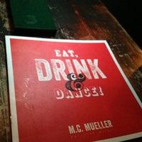Das Foto wurde bei M.C. Mueller von Maxi K. am 1/15/2013 aufgenommen
