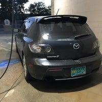 Photo taken at H2Ose it Car Wash by Ken W. on 6/16/2017