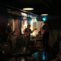 Photo taken at Dave's Pub by Ryan S. on 5/20/2015