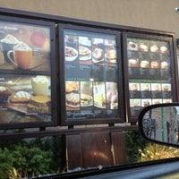 Photo taken at Starbucks by Keyla on 10/25/2012