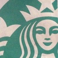 Photo taken at Starbucks by Keyla on 10/16/2012