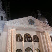 Photo taken at Sacred Heart Shrine & Church by Michael F. on 6/21/2013