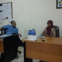 Photo taken at Balai Diklat Industri Surabaya by Yohanes S. on 11/20/2012