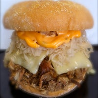 Photo taken at Curley's Q BBQ Food Truck & Catering by Curley's Q BBQ Food Truck & Catering on 10/3/2012