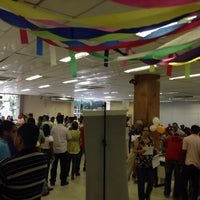 Photo taken at DETRAN by Anderson L. on 6/26/2013