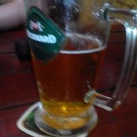 Снимок сделан в Kvelb & pub Pastička пользователем Samuel M. 7/8/2014
