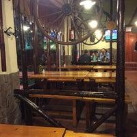 Photo taken at El Corral del Pollo by Barbara on 4/11/2015