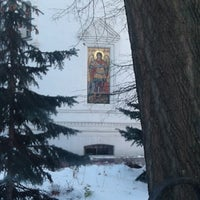 Photo taken at Церковь Михаила Архангела by Виктор М. on 12/5/2012