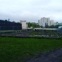 Photo taken at Институт Научной Информации по Общественным Наукам РАН by Виктор М. on 5/16/2017