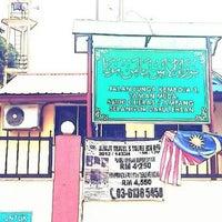 Photo taken at Majlis Ilmu by Nur S. on 9/29/2012