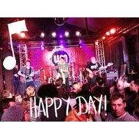 Photo taken at Mercury Live & Lounge by Natalie V. on 9/14/2013