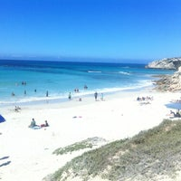 Photo taken at Arniston - Roman Beach by Natalie V. on 3/22/2013