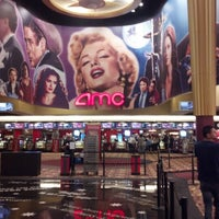 Photo taken at AMC Garden State 16 by Christian S. on 9/28/2012
