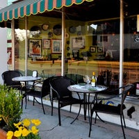 Photo taken at Vega Tapas Cafe by Vega Tapas Cafe on 9/11/2015