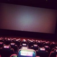 12/6/2012 tarihinde Çağrı K.ziyaretçi tarafından Cinemaximum'de çekilen fotoğraf