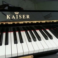 Das Foto wurde bei Türk Musikisi Devlet Konservatuarı von Çağrı K. am 4/2/2013 aufgenommen