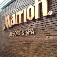 Photo taken at AVANI Pattaya Resort & Spa by Rom on 11/8/2012
