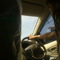 Photo taken at Tauco Custom by ghafari b. on 12/13/2012