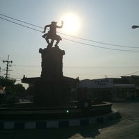 Photo taken at Ponorogo by Adie M. on 8/11/2015