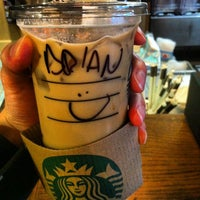 Photo taken at Starbucks by Brian S. on 8/17/2013